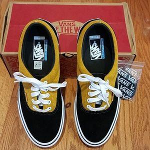 Size US 10.5. VANS Era Pro Sneakers